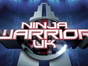 Shirley Takes on Ninja Warrior UK
